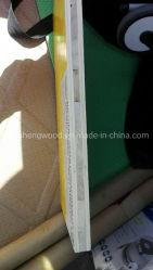 3 Falte-gelbes Shuttering Furnierholz-Panel/dreifach Panel (2000X1000mmx27mm, 1000X500mmx27mm)