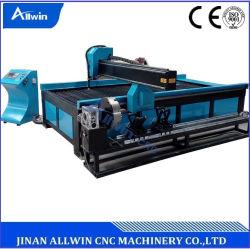 Cortador de Plasma Automático CNC máquina de corte do tubo com o Melhor Preço