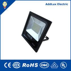 Distributore esportazioni in fabbrica Saso UL CB impermeabile 10W - 100W IP66 proiettore industriale a LED Made in China per esterni, strade, giardini, parchi, illuminazione esterna