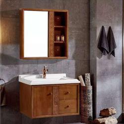 Tipo de parede de moda 80cm de comprimento de banho de Carvalho Gabinete Gabinete 1033