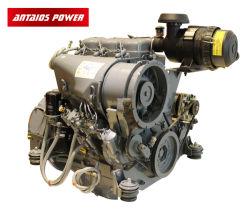 Générateur de Deutz Air-Cooled MOTEUR MOTEUR F3L912