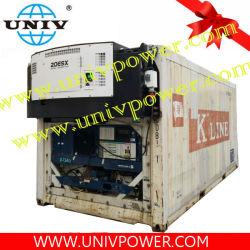 Тип держателя закрепите рефрижераторные контейнера дизельный генератор генераторах