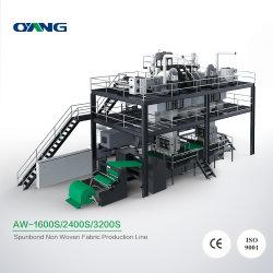 기계를 만드는 PP Spunbond 비 길쌈된 직물