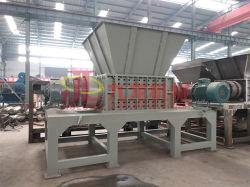 Concasseur Castoff solide de recyclage des déchets de plastique ou Papier/cuir/l'alimentation