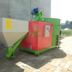高容量の生物量の木製の餌バーナーは軽油の石炭バーナーを取り替える
