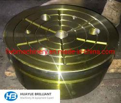Внутреннее кольцо подшипника HP серии подавляющие Литые стальные детали разъема/упорные Берингова/шаровой головки блока цилиндров