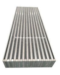 Полностью алюминиевый бар пластину ребра теплообменника воздушного охладителя масла в охладитель радиатора Core