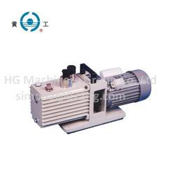 2xz série pompe à vide à connexion directe