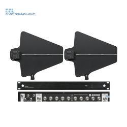 Профессиональные 5CH направленная антенна усилитель для беспроводной микрофон