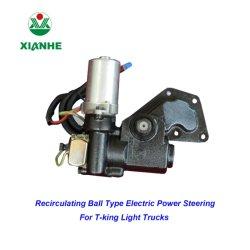 Auto pignon de direction assistée électrique de recirculation pour camion léger