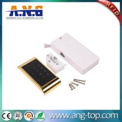 접촉 키패드 패스워드 콤비네이션 자물쇠 디지털 전자 내각 안전 자물쇠