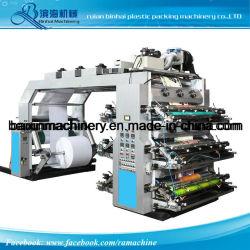 6 Чернила Flexographic печатной машины (1 метра)