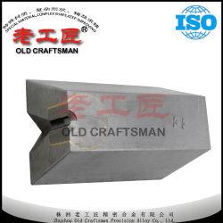 Aangepaste Tungsten Carbide Nail die Tools voor Nail Making