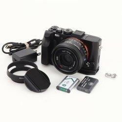 Commerce de gros appareil photo Cyber-shot Dscrx1 24.3MP appareil photo numérique compact Full Frame noir appareil photo numérique reflex numérique