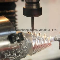 Parte de mecanizado CNC de alta calidad Aeroespacial, Marina, Medical, carreras, y transporte