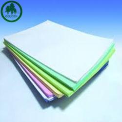 ورق نسخ غير كربني NCR في البكرة/الورقة/الملف أو اللفة