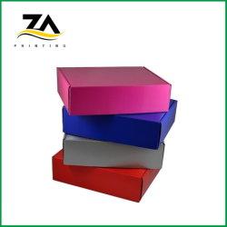 Bester Preis-bunter Luxuxsammelpack für das Feder-Verpacken