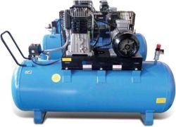 سعر الجملة Green Energy Saving Sayi-K30-2/2 8bar 7.5kw with ضاغط الهواء ذو كباس خزان الهواء 1000L