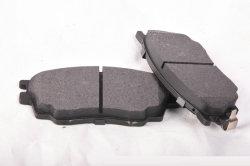 Mazda용 자동 부품 브레이크 패드/품질 브레이크 패드/ D1642