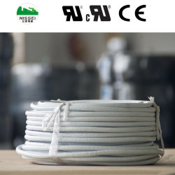 Impermeáveis e resistentes ao calor com vários núcleos de Teflon Braid Blindada Cabo USB UL21626