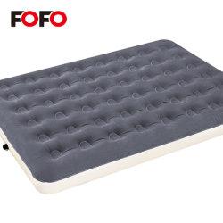 거실과 더블 접이식 PVC 불팽창식 소파 침대