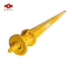 중국 새로운 강철 말뚝박기 공사 의장 고품질 마찰 기초 켈리 바
