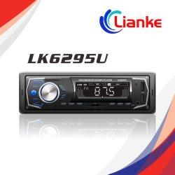 Coches 1 DIN/radio/reproductor de MP3/USB/SD AM/FM Player+Entrada Aux.
