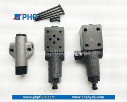 Замена детали гидравлического насоса Rexroth A10VSO140 Dflr контроллера