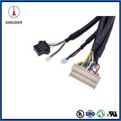 Awm UL 1007 20AWG 22AWG VW1 14 16 18AWG 18 20 22 24의 26 AWG 32AWG 고체 610m PVC 전기 접속 UL1007 전자 케이블 철사