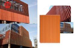 중국 장식 실외 디자인 벽면 패널 클레이 사암 벽 더딩 보드 세라믹 보드 벽 클래딩 브릭 베니어 벽 패널