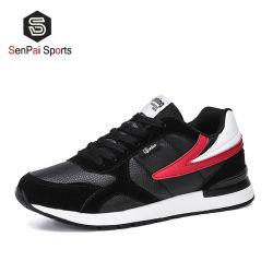 تصميم جديد أحذية رياضية عالية الجودة لممارسة رياضة الجري وقت الفراغ وكمفورت سنيرز حذاء عادي للرجال