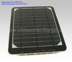 iPad1/iPad2용 태양광 충전기 배터리(PETC-SP80)