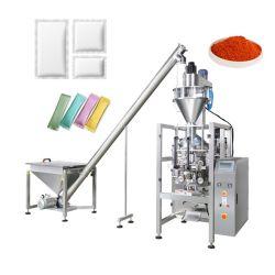 진공 수유 가루 재료 포장 기계