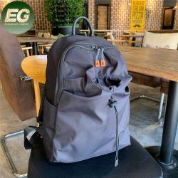 Sh1792 zaino per notebook da uomo per il tempo libero da viaggio Borse di lusso in nylon per laptop Zaino moda donna nero OEM Wholesale