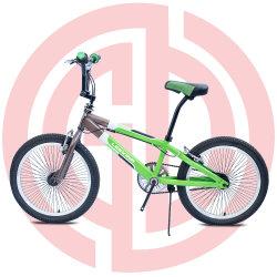 BMX 핫 세일 OEM 맞춤형 사이클링 20인치 BMX 자전거