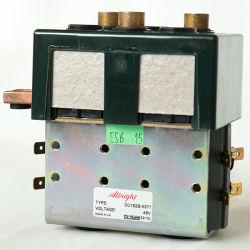 Gabelstaplerteile Elektrisches einpoliges DC-Albright-Schütz 182b-537t mit Hohe Qualität