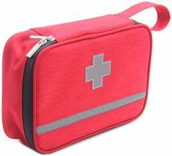 Precio de mayorista de Hogar Médico de Nylon Kit de Primeros Auxilios
