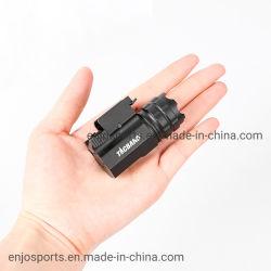 200 لومن صغير CREE LED ضوء تاكتيكي خفيف الوزن صغير الحجم لـ مسدس سلاح المسدس
