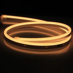 Cer führte gebildete LED Weihnachtslichter des Silikon-Gel für Beleuchtung-Dekoration