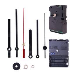새로운 디자인 DIY 시계는 CH899 WiFi 시계 기계장치를 분해한다