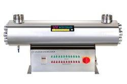 El tratamiento de agua UV con lámparas ultravioleta Purifer Agua de la acuicultura y la desinfección de agua dulce