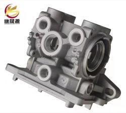 중국 공장 좋은 가격은 금속을 정지한다 주조 알루미늄 세트를 주문을 받아서 만들었다