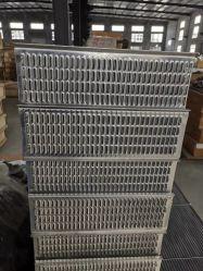 Núcleo de alumínio de autopeças para o permutador do radiador