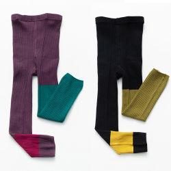 [أونيسإكس] منخفضة سعر أطفال طفلة قطن قطن [نوفرتي] جمليّة سهل جوارب السراويل الضيقة