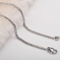 Acessórios de Moda Trigo Cadeia Chopin Moda Jóias Colar bracelete de Dom Design de Artesanato