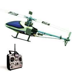 450 Sport R/C 3D 6CH RC Helicopter