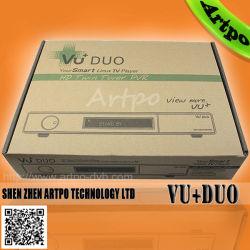 Уф+Duo, УФ-Duo двойной тюнер ТВ приемник и Hotting ОС Linux, в настоящее время