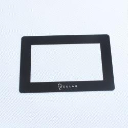 Personalizzare il vetro Tempered piano di stampa del Silkscreen