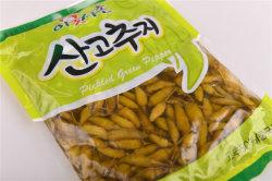 100%の日本の健康食品の自然な原料の新しい漬け物