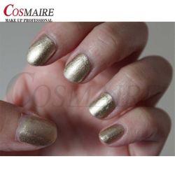 Goldglimmerpulver-kosmetischer Glimmer pigmentiert kosmetischen Großhandelsglimmer